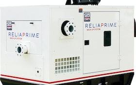 Effluent Pumps - Gorman-Rupp ReliaPrime