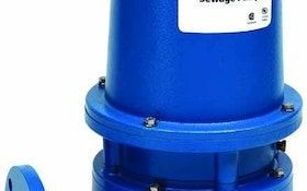 Vacuum Pumps - Goulds Water Technology 3SD