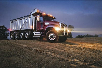 5 Tips for Dump Truck Shoppers