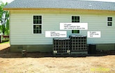 Habitat For Humanity Homes In Georgia Are Outfitted With Graywater Reuse Systems
