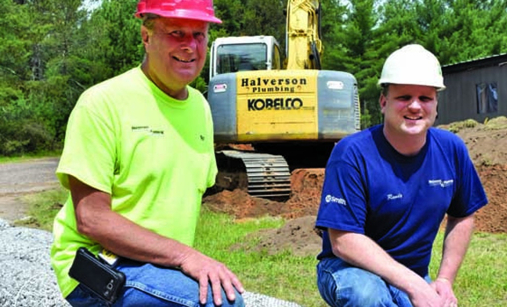 Installers Show How to Make a Smooth Business Handoff