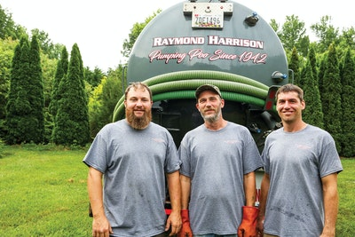 A Family Business Faces Design Challenges Working in the Protected Chesapeake Bay Watershed
