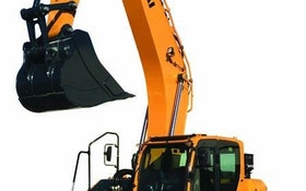 Hyundai Construction Equipment Americas hydraulic excavators