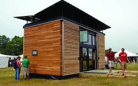 Building a Tiny House? Where Does the Waste Go?