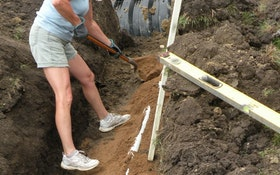 3 Ways to Insulate Septic Pipe