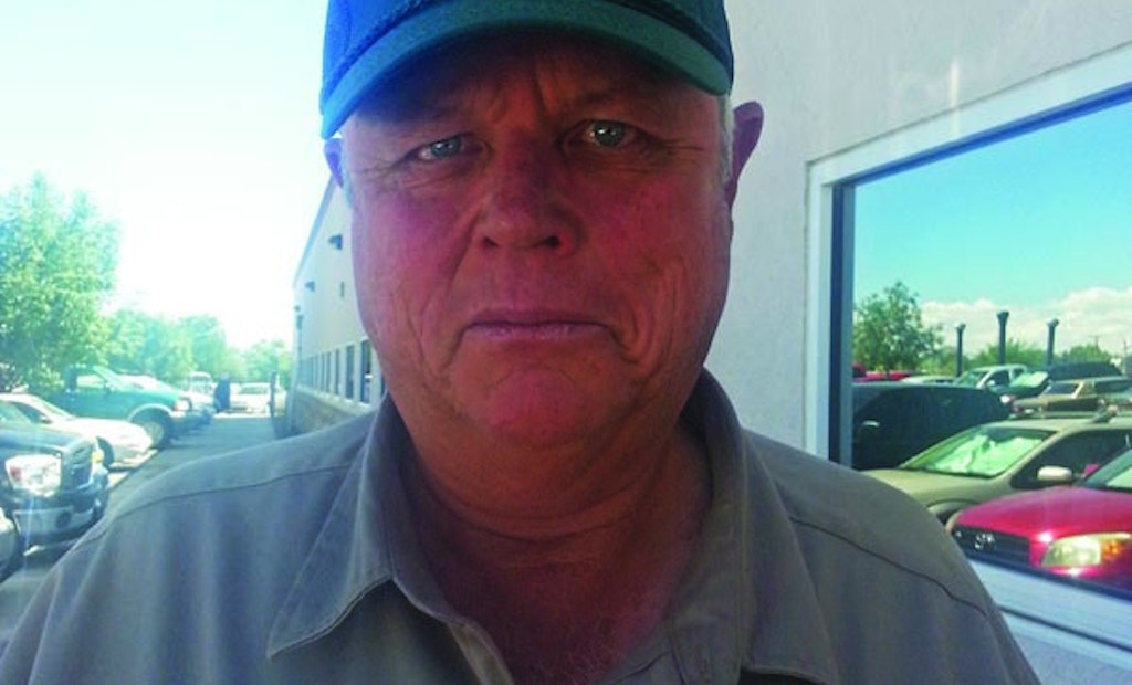 New Mexico Onsite Professionals Promote Septic System Maintenance, Consumer Education