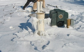 Preparing Seasonal Septic Systems for Winter