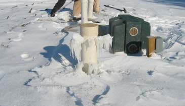 Preparing Seasonal Septic Systems for Winter