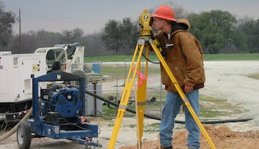 Equipment Options for Site Surveying