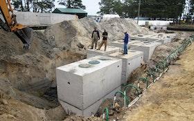 Onsite Professionals Make a Big Splash at a Virginia Water Park Project