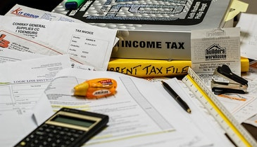 Tax Season Prep: Understanding the New W-4