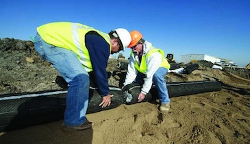 Experts Team Up for Onsite System Solution Built Atop Mining Waste