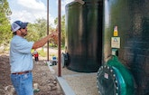 Texas Onsite System Installing Team Builds A Specialty In Rainwater Reuse
