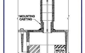 Hand/Power Tools - Jet Inc. BAT Media Cleaning Tool