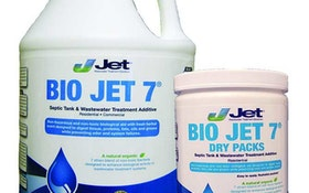 Bio/Enzyme Additives - Jet Inc. Bio Jet 7 Series
