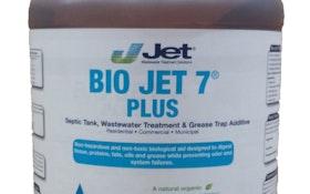 Bio/Enzyme Additives - Jet Inc. Bio Jet 7 Plus