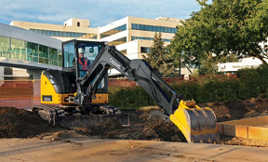 Top Tips for Excavator Shoppers