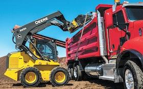 Excavation Equipment - John Deere G-Series