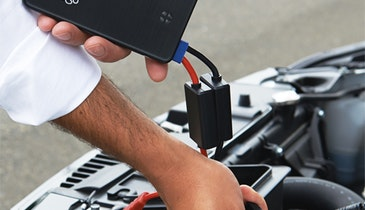 Weego Introduces Jump Starter Battery+