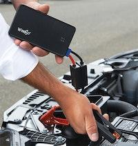 Weego Introduces Jump Starter Battery+