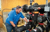 The Crew at Alabama's KESS Environmental Services Believes in Offering a Helping Hand
