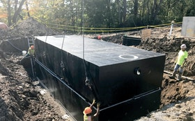 Septic Tanks - Kistner Concrete Products precast concrete septic tanks