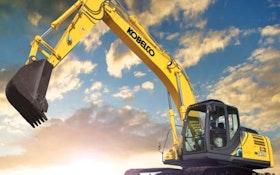 Excavation Equipment - Kobelco Construction Machinery USA SK210