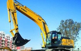 Excavation Equipment - Crawler excavator