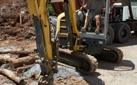 Best Behind-the-Scenes Excavating Photos