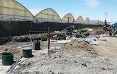 A California Sauerkraut Factory Requires a Complex Modular Treatment Solution