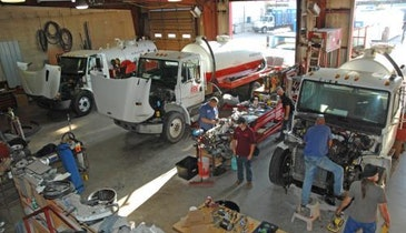 Vacuum Truck Maintenance: When To DIY
