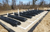 A Pioneer Farm Received a Modern Wastewater Treatment Solution