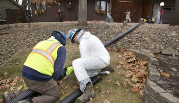 An Introduction to Pipe Bursting