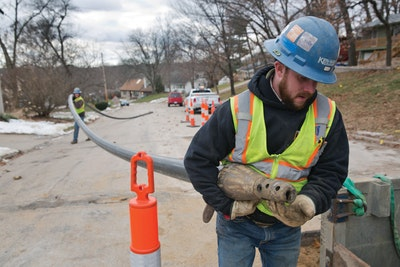 Bringing a No-Dig Approach to Fixing Septic Systems