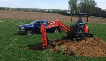 The Impact of Soil Structure on System Installation