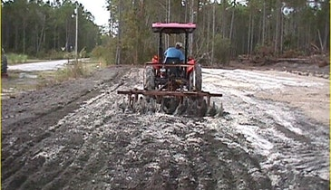 No Place to Go: Placing a New Soil Treatment System Over the Old