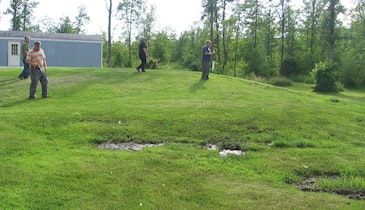Troubleshooting Mound Systems