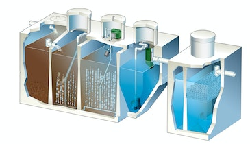 Norweco introduces new wastewater treatment system