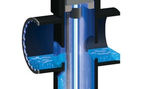 UV Disinfection Equipment - Norweco Model AT 1500