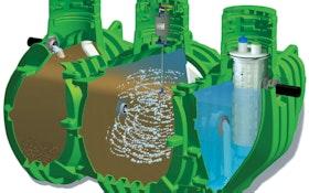 Nitrogen Reduction Systems - Norweco Singulair TNT