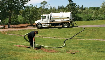 Nova Scotia Wastewater Pros Working Closely With the Department of Environment