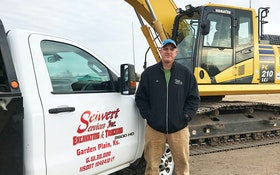Kansas Could Use a Statewide Septic Code