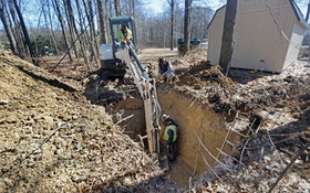 Following OSHA Trench Guidelines Is a Matter of Life and Death