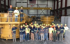 Two Oldcastle Precast facilities recognized by NPCA
