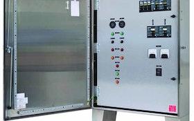 Level Controls - Orenco Controls OLS Series
