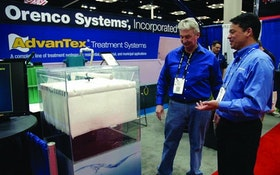 Orenco Systems Touts Versatility of AdvanTex Technology
