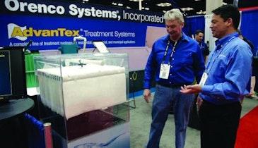 Orenco Systems Touts Versatility of AdvanTex Technology