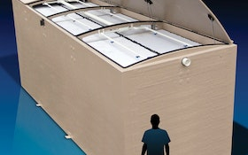 Commercial Treatment Systems - Containerized wastewater  treatment system
