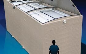 Commercial Treatment Systems - Orenco Systems AdvanTex AX-Max