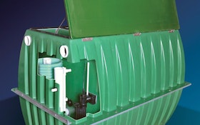 Nitrogen Reduction Systems - Orenco Systems  AdvanTex AX20-RTUV